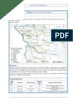 Plan Hidrológico Duero- MEMORIA. ANEJO 3_34_Cañones_Agueda_y_Morgaez