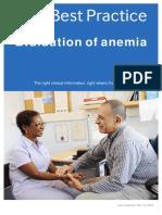 Evaluation of anemia.pdf