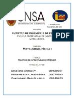 Practica Aplicada distribucion electronica