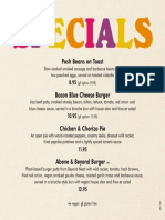 Lounge-March-Specials