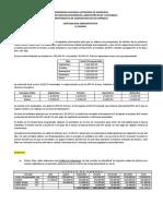 CV - Unidad IV - Presupuesto de Efectivo - Ejemplo 2