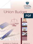 Budget 201011