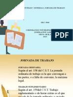 ACTIVIDAD 5 LEGISLACION LABORAL