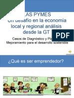 PRSENTACIÓN GT Y LAS PYMES (1)