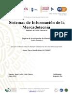Cuadro comparativo_Tópicos de Investigación de Mercados