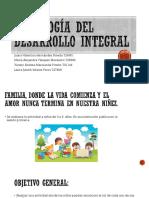 ACTIVIDAD 7 PSICOLOGIA DEL DESARROLLO INTEGRAL...