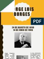 Jorge Luis Borges- Camila