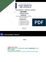 PRESENTACION DE LIMATAMBO.pptx