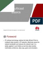 ODA062001 IP Multicast Basics