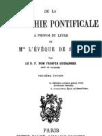 De La Monarchie Pontificale 000000116