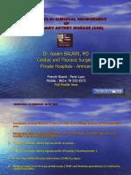 CAD _ Dr. Assem BALAWI_ Medics Index Member 4thJan 2011