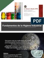 2 Fundamentos de la Higiene Industrial participnate