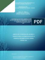 FASE 4. PROPONER EL PLAN DE GESTION DE LAS COMUNICACIONES AL PROYECTO