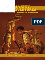 Amazing Adventures - Manual of Monsters.pdf