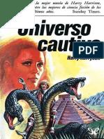Universo cautivo