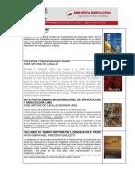 Boletin 2020 - 3 Libros Varios