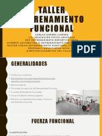 Taller entrenamiento funcional Actualizado 2020-PDF