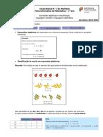 FT- 7º Exp. algébricas  2019-2020 (1)