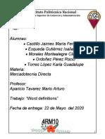 MKT Directo-Conceptos 3° parcial..docx