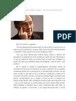 Harold Pinter - Discurso recepción premio nobel 2005.docx