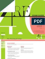 SPD Exam Guide