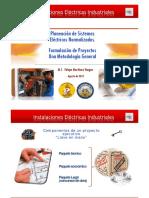 Formulación de proyectos Metodología General