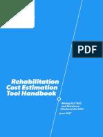 Taller 14 - Rehabilitation-Cost-Estimation-Tool-Handbook-June-2017