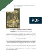 RICARDO DA COSTA - Las definiciones de las siete artes liberales y mecánicas en la obra de Ramón Llull.docx