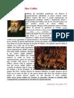 Il Processo Di Galileo
