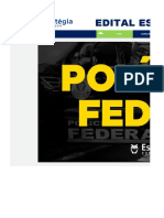Edital Estratégico - PF Agente (planilha) (1)