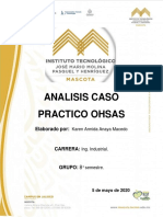 analisis ohsas 18000
