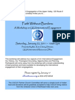 UUCUV Faith Without Borders Flyer Color