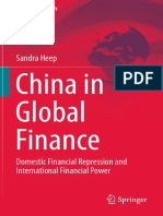 (Global Power Shift) Sandra Heep (auth.)-China in Global Finance_ Domestic Financial Repression and International Financial Power-Springer International Publishing (2014)