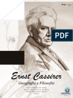Ernst Cassirer - Geografia e Filosofia.pdf