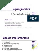 Ingineria programarii
