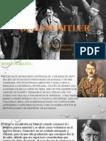 Adolfo Hitler expocicion