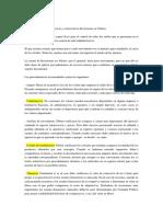PROCEDIMIENTOS PARA AUDITAR LAS INVERSIONES EN VALORES