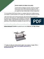Fabricacion Maquina de Ondas Escalares.pdf