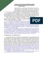 Donostia conferencia en español