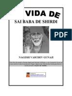 La Vida de Sai Baba de Shirdi