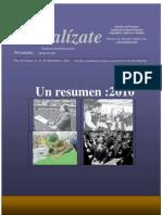resumen modificaciones laborales 2010