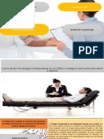 psicoterapia tarea 3 y 4 ariel
