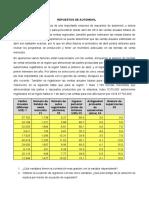 REPUESTOS DE AUTOMOVIL - REGRESION MULT.