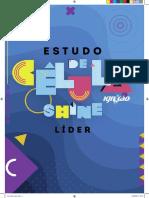 LIVRO_SHINE_CELULA _LIDER_ 2019 2020