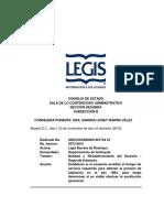 CE 50732015-16 Hacen precisiones en torno a los sistemas de sustitución pensional y pensión de sobrevivientes