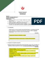 PC2 Gestion Comercial CB Solver