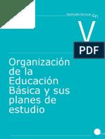 56. La Educacion Basica y los planes de estudio-convertido