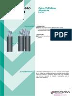 10.Voltalene Aluminio 1kV