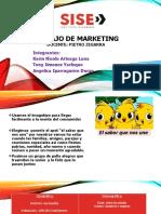 trabajo grupal marketing