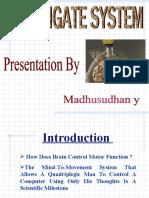 brain gate systems